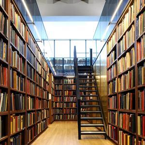 Библиотеки Сосково
