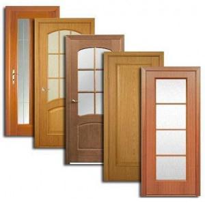 Двери, дверные блоки Сосково
