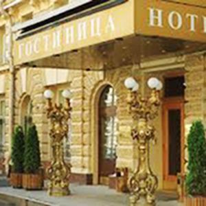 Гостиницы Сосково