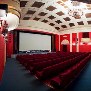 Кинотеатры Сосково