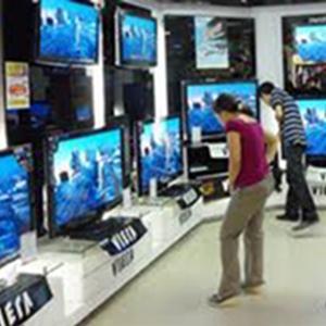 Магазины электроники Сосково