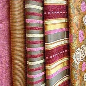 Магазины ткани Сосково