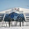 Спортивные комплексы в Сосково
