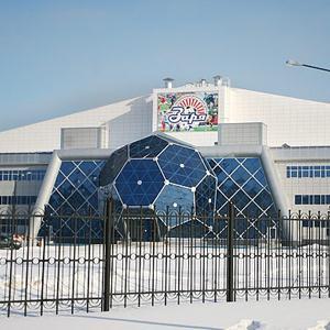 Спортивные комплексы Сосково