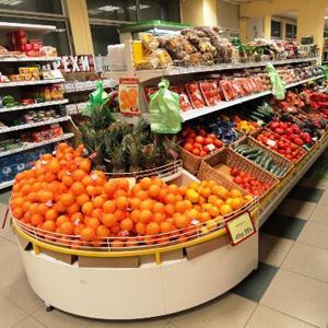 Супермаркеты Сосково