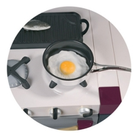 Блюз, кафе - иконка «кухня» в Сосково