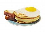 Блюз, кафе - иконка «завтрак» в Сосково